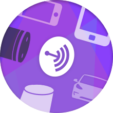 Distribute your podcast with Anchor